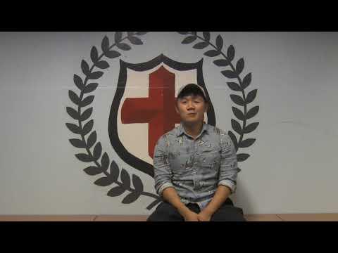 Sean Leung   Academic Coordinator