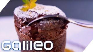 Verführerische Desserts für die kalten Tage | Galileo Lunch Break