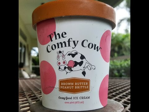 The Ice Cream Social EP 3: Comfy Cow's Brown Butter Peanut Brittle