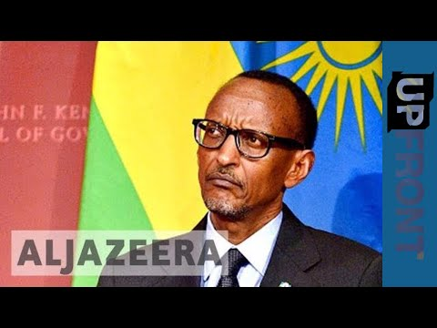 Is Rwanda becoming a dictatorship?– UpFront