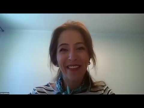МНК 2019 МК Осознанность начинается с меня Анна Лебедева
