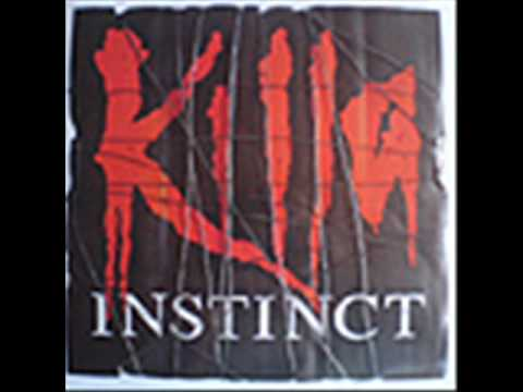 KILLA INSTINCT Sweet Sent Of Redrum