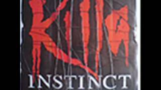 KILLA INSTINCT Sweet Sent Of Redrum