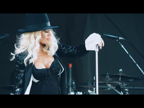 Christina Aguilera  Lady Marmalade