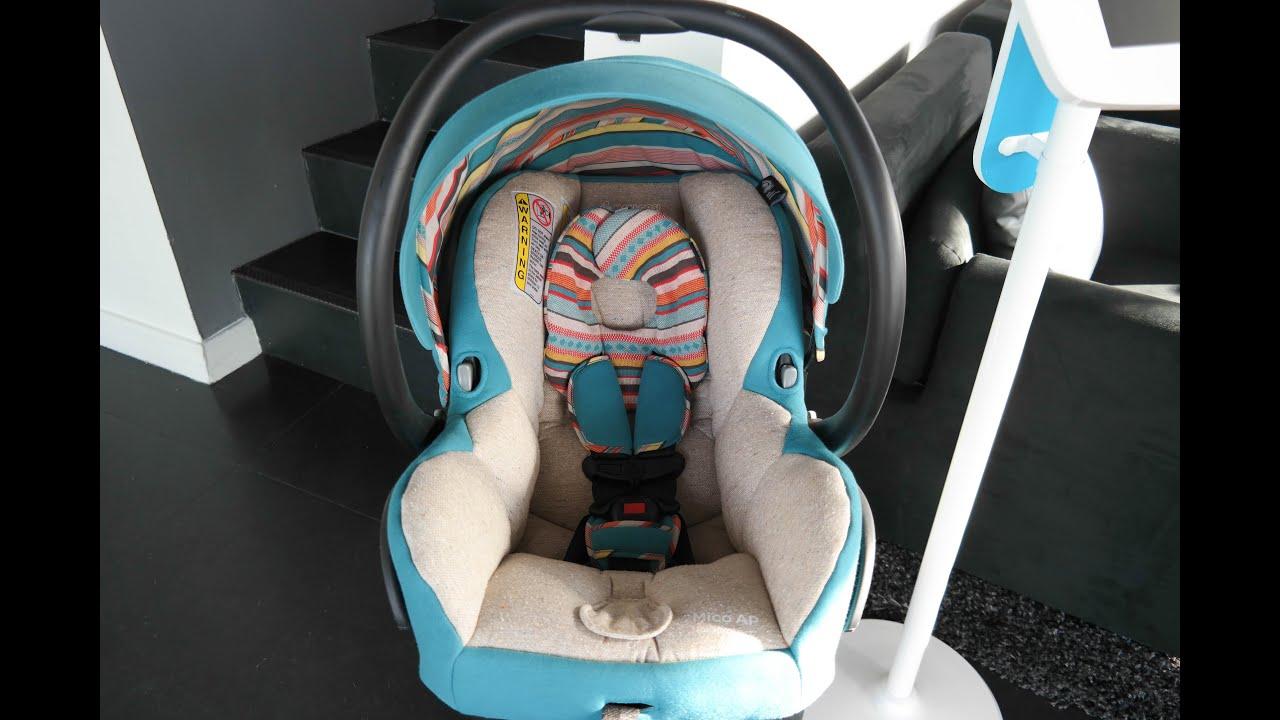 Maxi Cosi Design Your Own Custom Car Seat Event Youtube