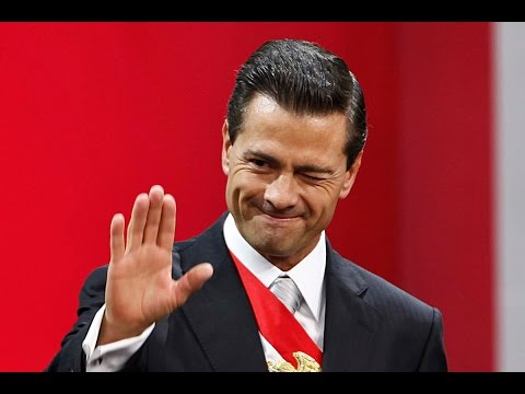 I Speak English Very Well But I Respondo En Español-Enrique Peña Nieto