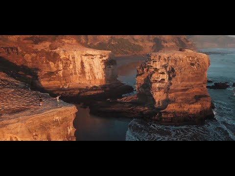 AUCKLAND CITY | Sunrise to Sunset | Motion Bros VLOG 1