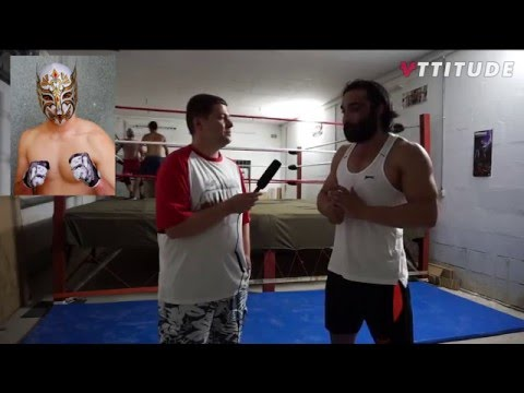 Vttitude #43 - Republika Wrestlingu (Malta) [ENG/POL SUB]