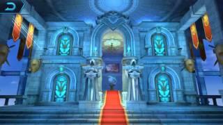 Magic Legion | Kämpfen Gegen Paar Gegner (Mordor Vulkan)