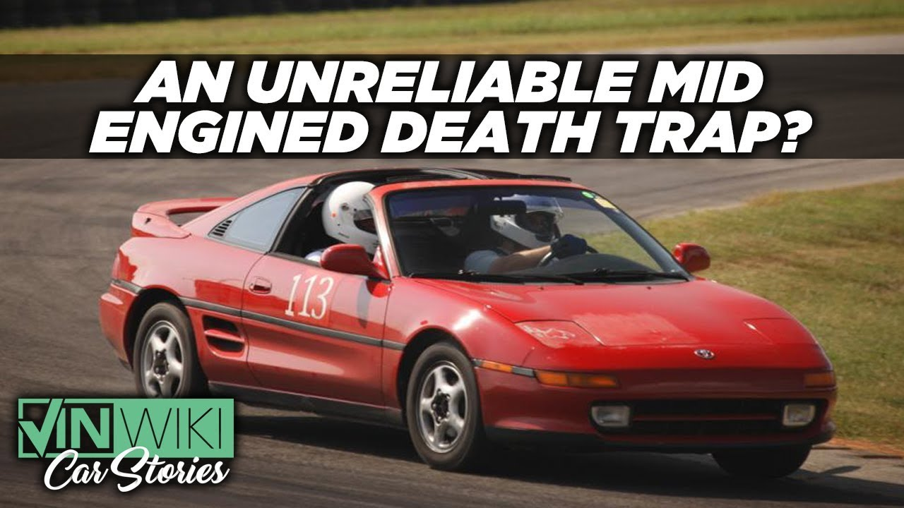 is-a-toyota-mr2-the-worst-car-for-a-teenager