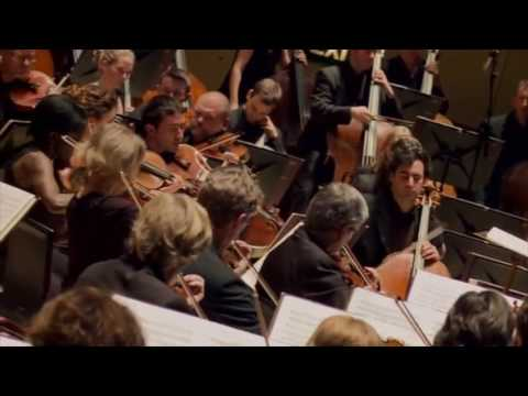 Royal Liverpool Philharmonic Orchestra - Mahler's Fifth Symphony // HiBrow Teaser