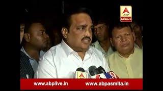 BJP MP C R Patil Reaction On Girl Child Rape And Murder In Surat