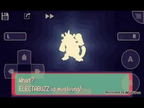 Pokemon Glazed - Trade Stone Ilimitado