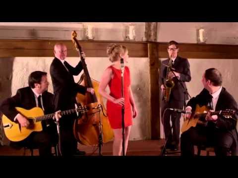I'll See You In My Dreams - Jonny Hepbir Quintet plus Duncan Hemstock
