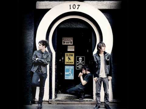 Black Rebel Motorcycle Club - Done all wrong