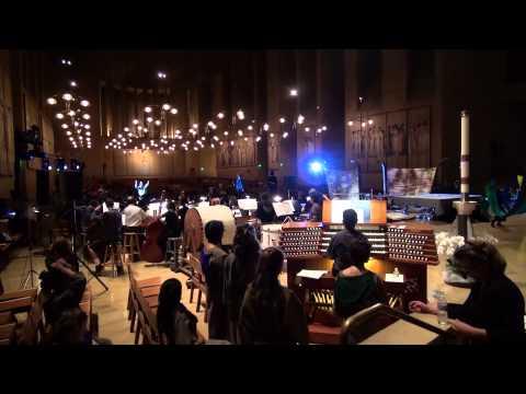 Britten 100/LA: Noah'sFlood (Noye's Fludde)