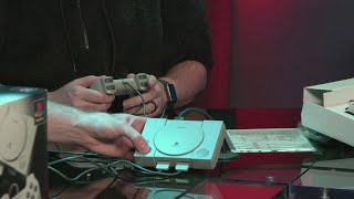 PlayStation Classic: Quick Look