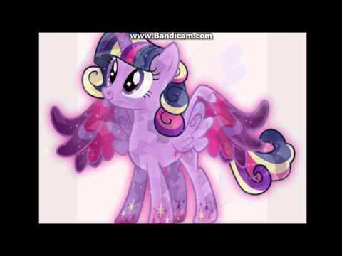 Princess-Twilight Sparkle