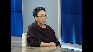Интервью: Лариса Шойгу, депутат Государственной Думы РФ