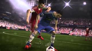 FIFA 15 Gameplay Features   Incredible Visuals Thumbnail