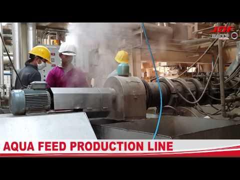"""โรงงานผลิตอาหารสัตว์ เจบีเอฟ """"คุณภาพดี ราคายุติธรรม"""""""