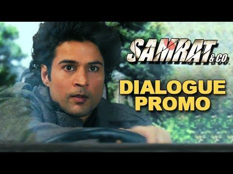 Smart Criminal | Dialogue Promo | Samrat &...