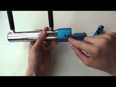 Обзор U-образного замка повышенной взломостойкости Foreverlock