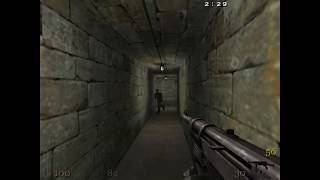 Return To Castle Wolfenstein - Time Gate Addon Speedrun