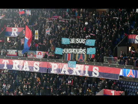 PSG Vs Nantes : La VAR Dans Le Brouillard [04/12/2019]