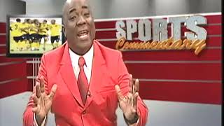 TVJ Sports Commentary - June 8 2018