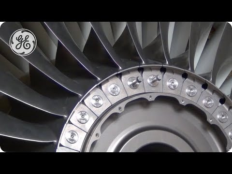 CF34-8 - Fan Blade Pin Lubrication Maintenance Highlights - GE Aviation Maintenance Minute