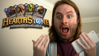 THE BRILLIANCE OF HEARTHSTONE