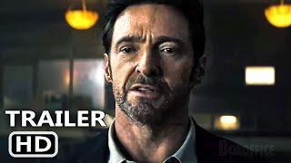 REMINISCENCE Trailer Teaser (2021) Hugh Jackman Movie