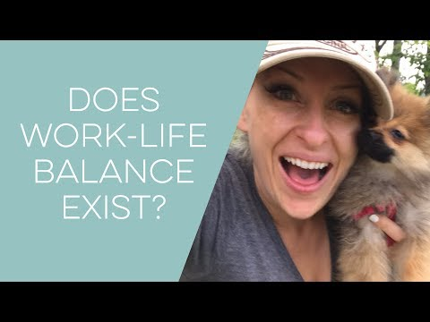 Balance - can it be achieved? Work Life Handmade Business