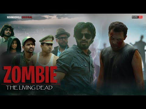 ZOMBIE | The Living Dead | Round2Hell | R2H