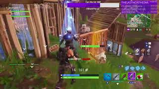 Thirsty for Shotty Ammo | Fortnite