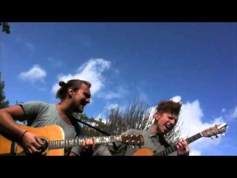Erik Hassle: Standing Where You Left Me (Live Acoustic)