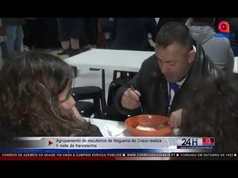 DIRETO EM NOGUEIRA DO CRAVO