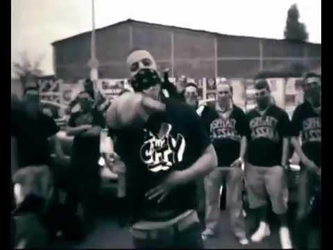Farid Bang feat. G-Style - AN DIE WAND