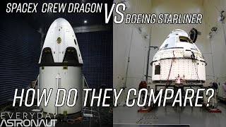 Download How SpaceX and Boeing will get Astronauts to the ISS Mp3 and Videos
