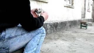 Как сделать веревку для йо йо.AVI(, 2011-03-19T23:15:25.000Z)