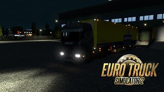 Euro Truck Simulator 2 . . . #7