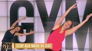 STOP AUX MAUX DE DOS