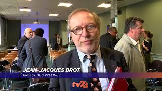 Yvelines | Une nouvelle réunion pour faire le point sur la pollution de la Seine