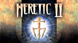 Retro Gaming - Heretic II (1998)
