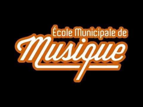 ECOLE DE MUSIQUE 2016-2017