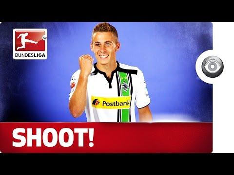 Thorgan Hazard - Sarajevo and Schnitzel // Shoot!