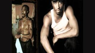 2Pac - Pour Out A Little Liqour (Lyrics / HQ Version)
