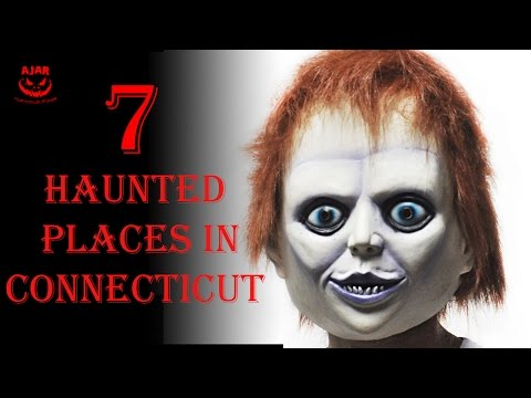 7 Haunted Places in Connecticut, US