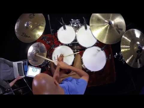 Motown Drum Lesson - Famous must know Grooves!